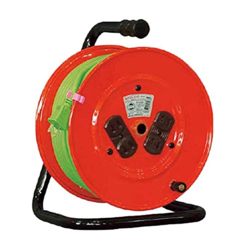 日動工業,電工ドラム 標準型,NR304D