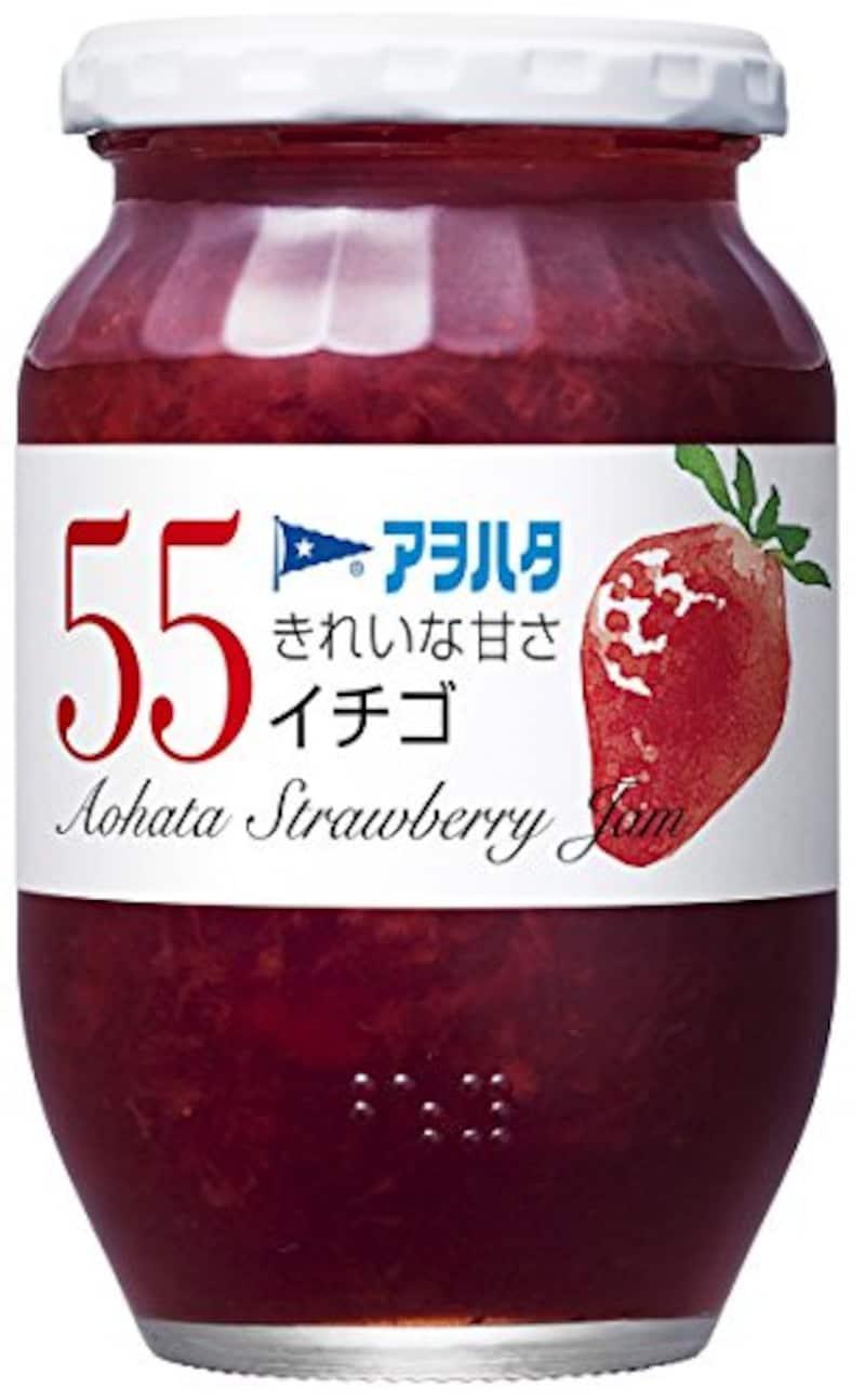 アヲハタ,55 イチゴ