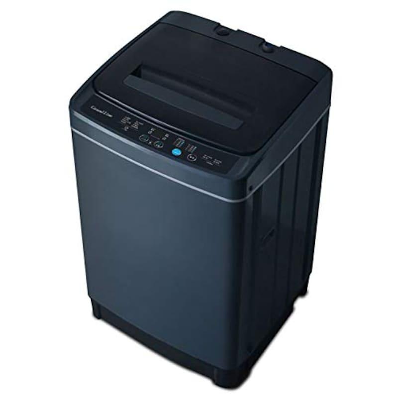 Grand-Line(グランドライン),小型全自動洗濯機 5kg,SWL-W50-DG