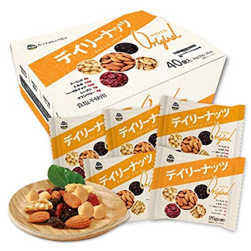 Daily Nuts & Fruits(デイリーナッツアンドフルーツ),ミックスナッツ デイリーナッツ Original