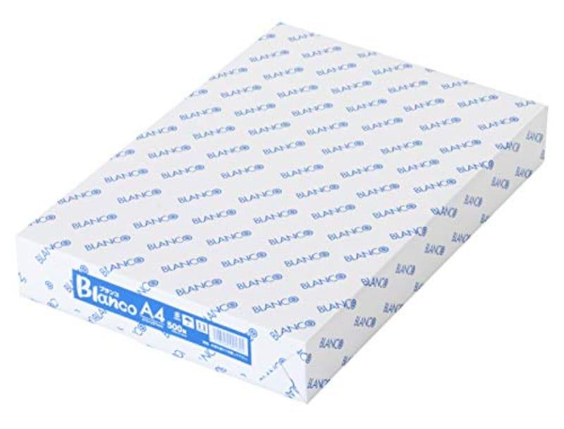 伊藤忠紙パルプ,Blanco コピー用紙 A4,4518150901604