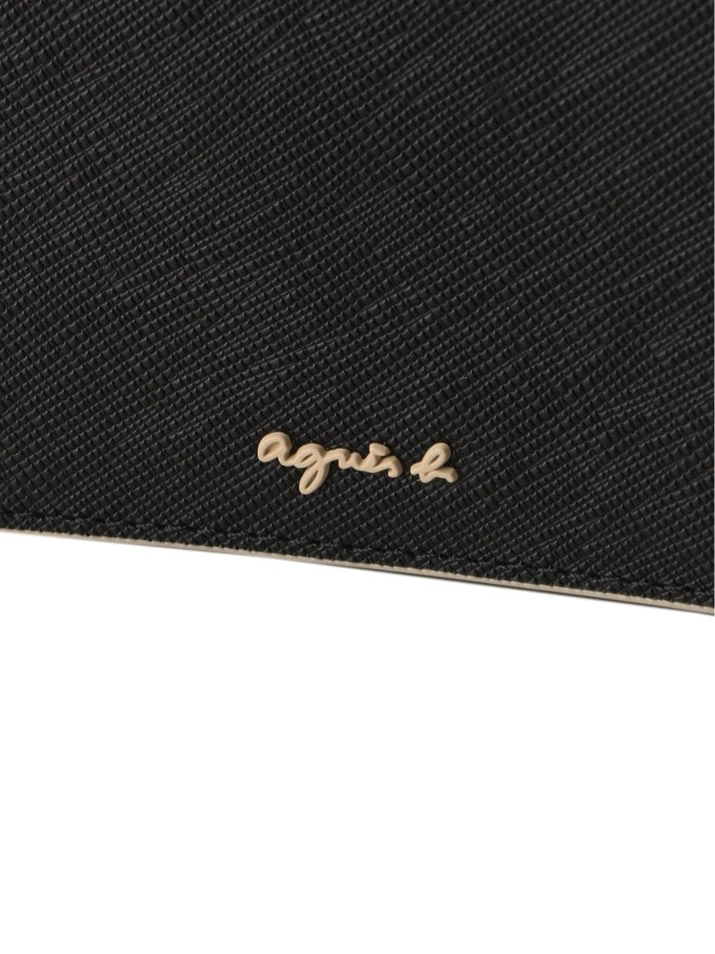 agnes b.(アニエスベー),VOYAGE FEMME,OAW02-01 ウォレット