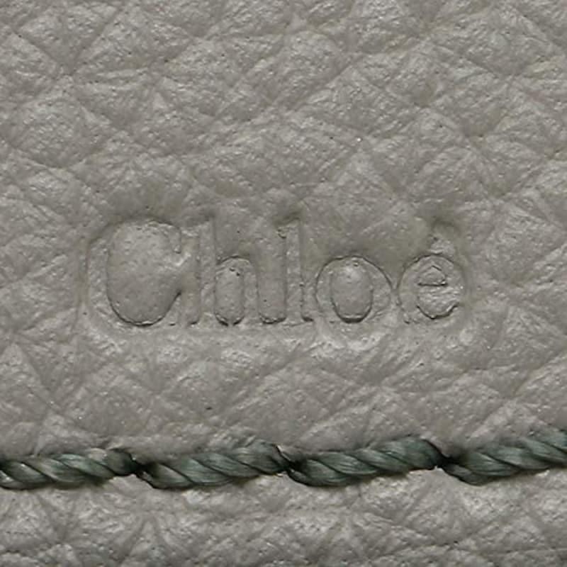 Chloe(クロエ),二つ折り財布 マーシー,CHC10UP572161