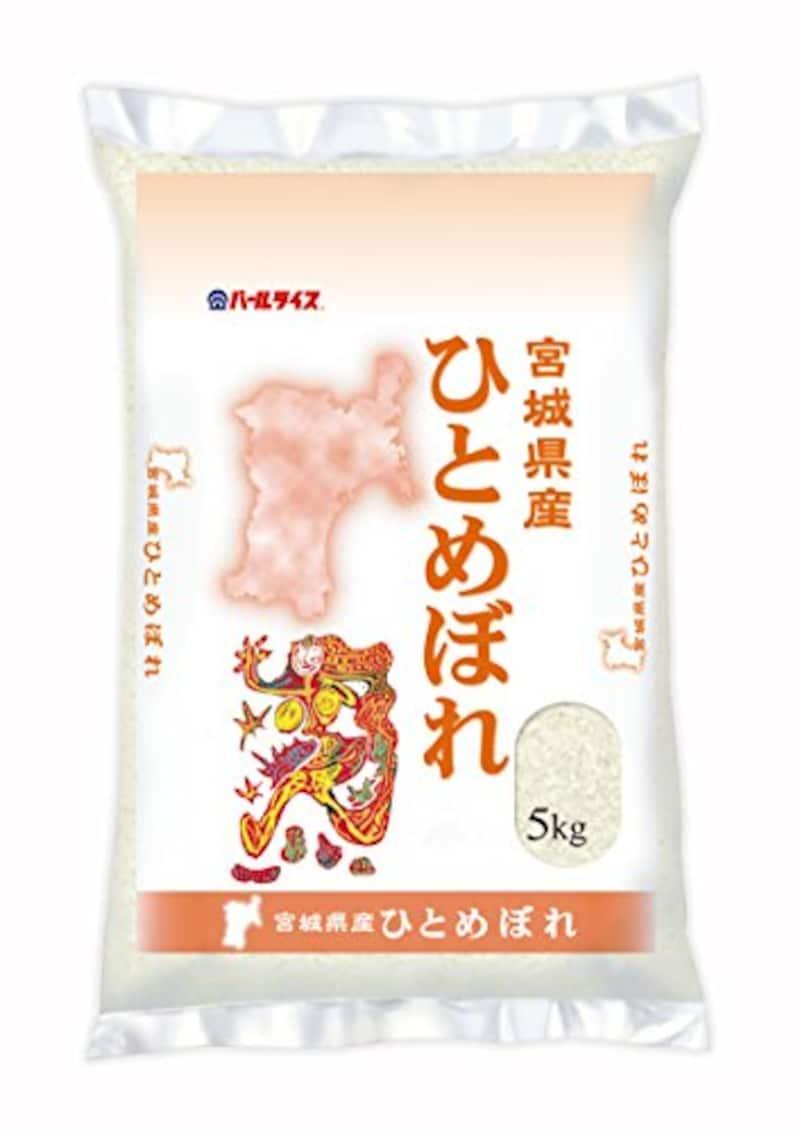 【精米】宮城県産 白米 ひとめぼれ