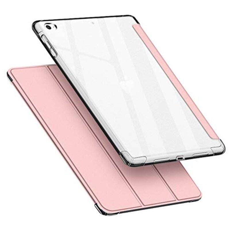 iPad mini 5 mini 4 ケース,VG-ClearMini45-PK