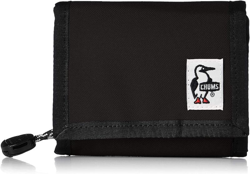 CHUMS(チャムス),二つ折り財布 Recycle Multi Wallet,CH60-3141