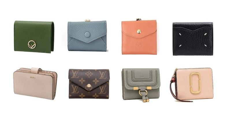 二つ折り財布レディースおすすめ人気21選 ファッションライター監修!使いやすいかわいいアイテムを紹介!