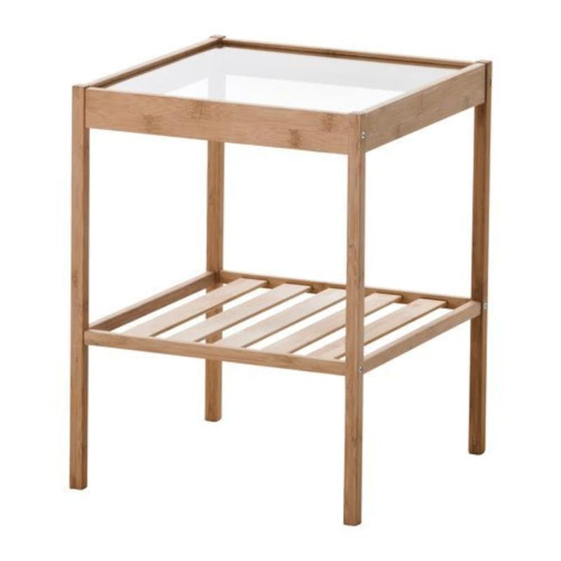 IKEA (イケア),NESNA ベッドサイドテーブル
