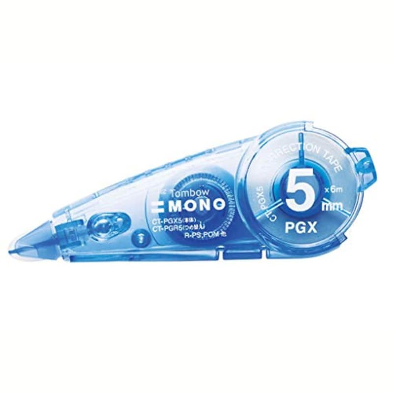 トンボ(Tombow),修正テープ MONO,CT-PGR5