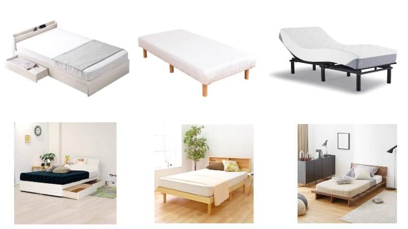 シングルベッドのおすすめ人気ランキング28選|サイズも解説!ニトリやマットレス付きフレームも紹介