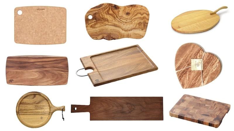 おしゃれなカッティングボードおすすめ人気ランキング22選 オリーブなど木製が主流!北欧風も