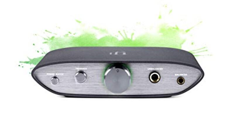 iFI-Audio(アイファイオーディオ),ハイレゾ対応ヘッドホンアンプ,ZEN-DAC