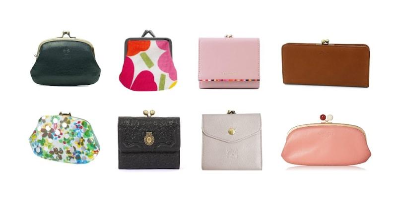 レディースがま口財布のおすすめ人気ランキング26選|ファッションライター監修!シンプルでおしゃれなものも!