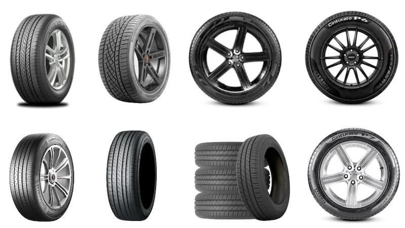 【専門家監修】タイヤの選び方の基本と用途別おすすめ18選