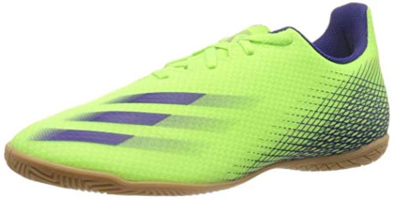 adidas(アディダス),フットサルシューズ エックス ゴースト.4 IN インドア用, IB136