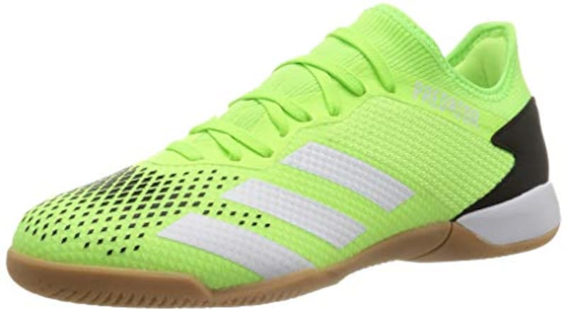 adidas(アディダス),フットサルシューズ プレデター 20.3 L IN インドア用 ,JAC19