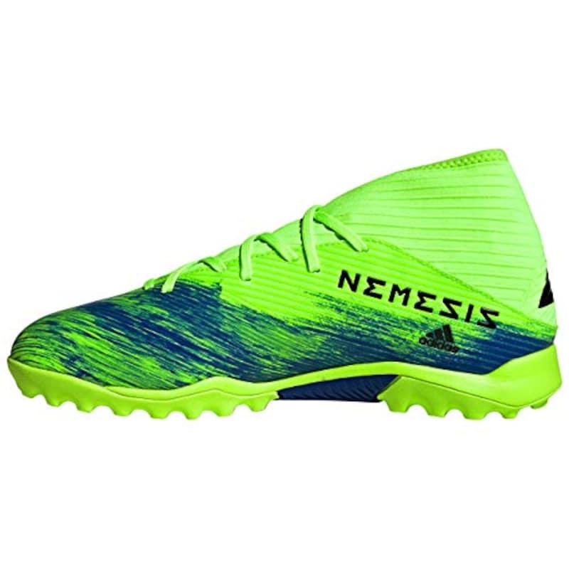 adidas(アディダス),フットサルシューズ ネメシス 19.3 TF フットサル用,FV3994