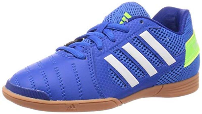 adidas(アディダス),フットサルシューズ ジュニア トップ サラ ,FV2632