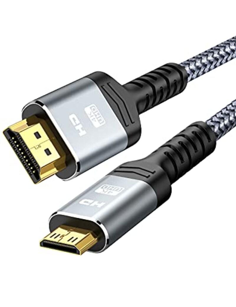Snowkids,Mini HDMI-HDMI ケーブル,-