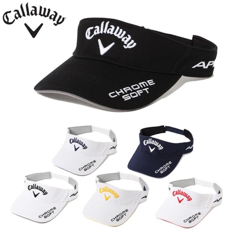 Callaway(キャロウェイ),CW ツアーバイザー