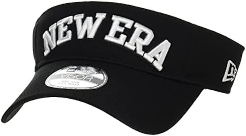 NEW ERA(ニューエラ), ゴルフ サンバイザー