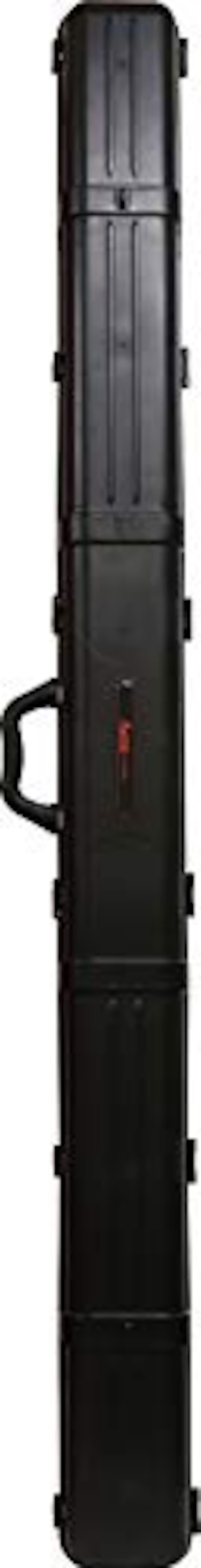 タカ産業,ロッドケース 165cm ブラック,G-0053