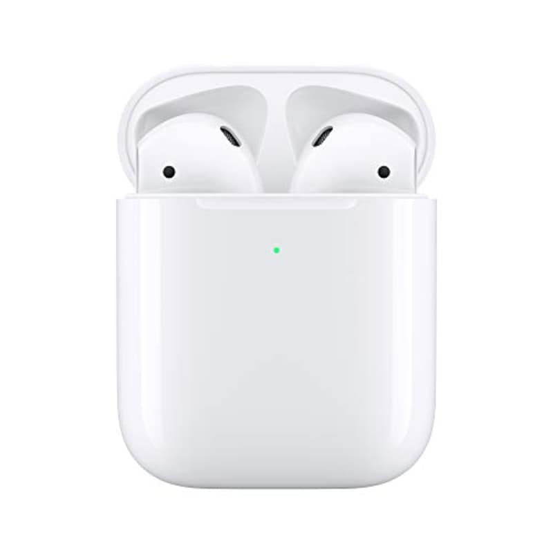 Apple,AirPods with Wireless Charging Case