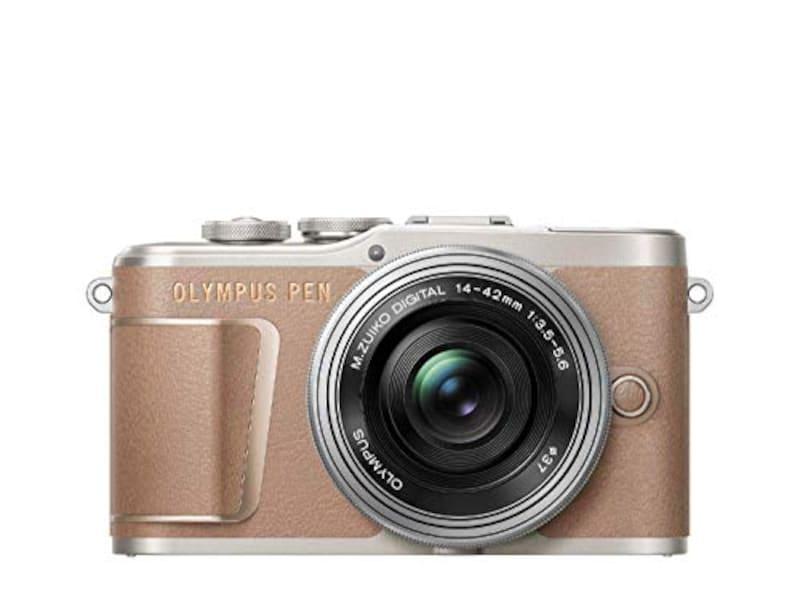OLYMPUS ,ミラーレス一眼カメラ  E-PL10