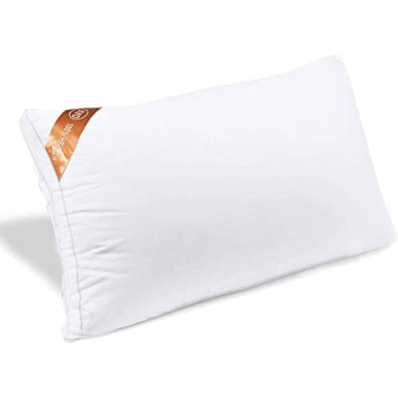 AYO,高級ホテル仕様 高反発枕,ZH-01