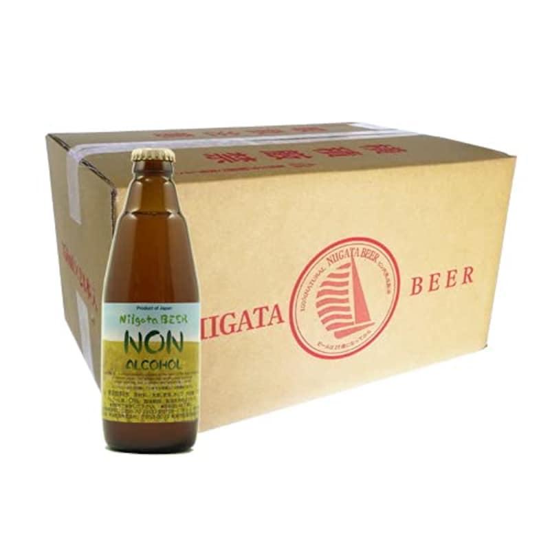 新潟麦酒,NON ALCOHOL