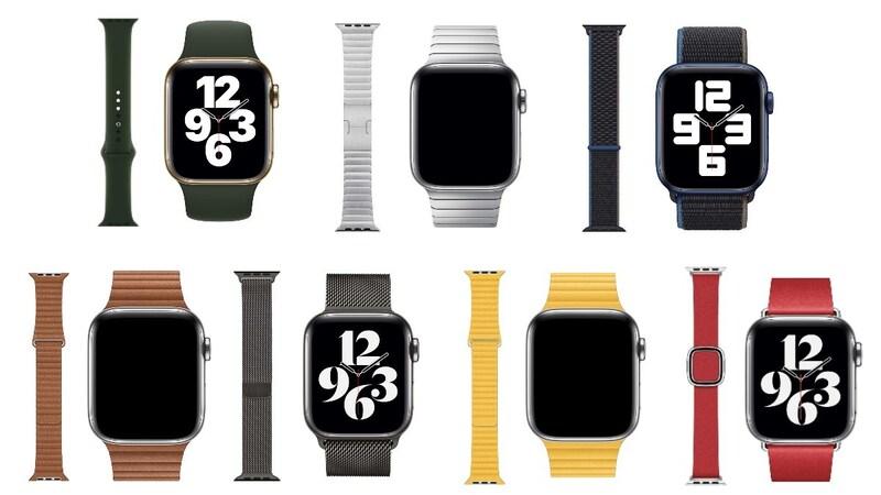 Apple Watchバンドのおすすめ人気ランキング27選|おしゃれなレザーやステンレス製を紹介!
