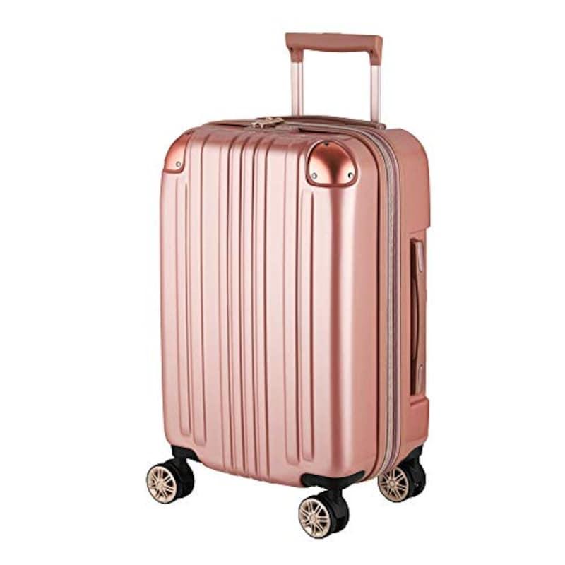 ティーアンドエス,LEGEND WALKER スーツケース