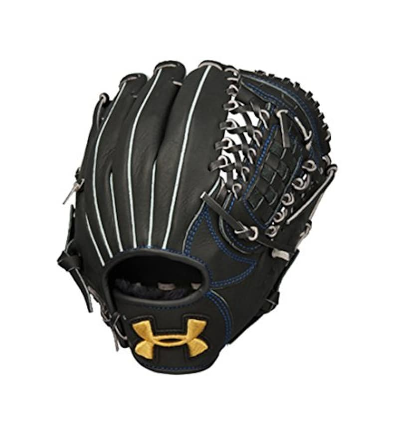 UNDER ARMOUR(アンダーアーマー),グローブ 少年野球用 ユース軟式グラブ 右投,1313826