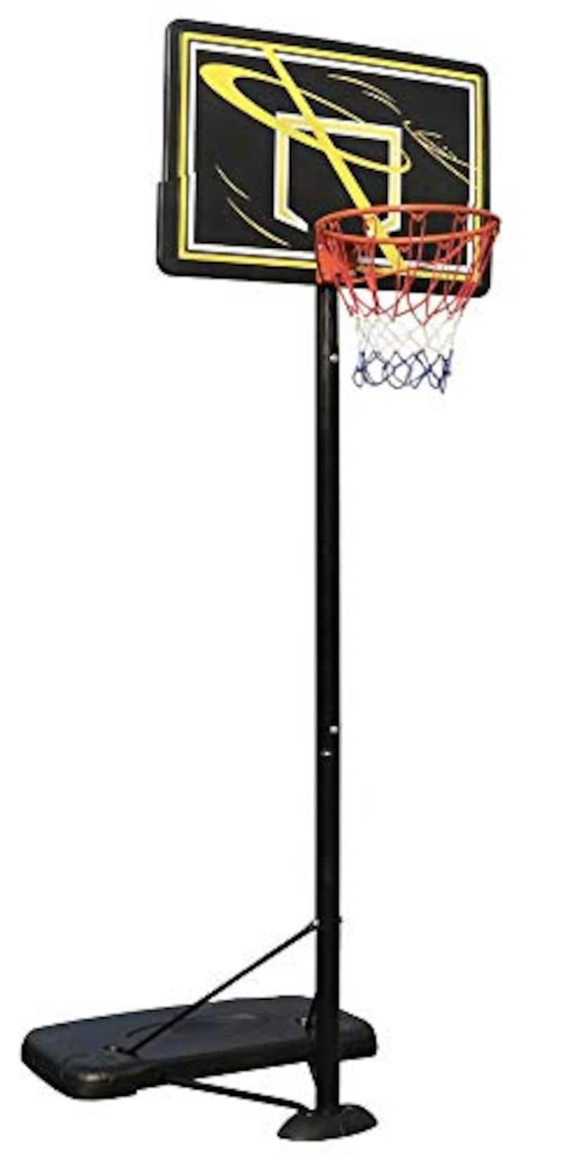 ONE STEP,バスケットゴール