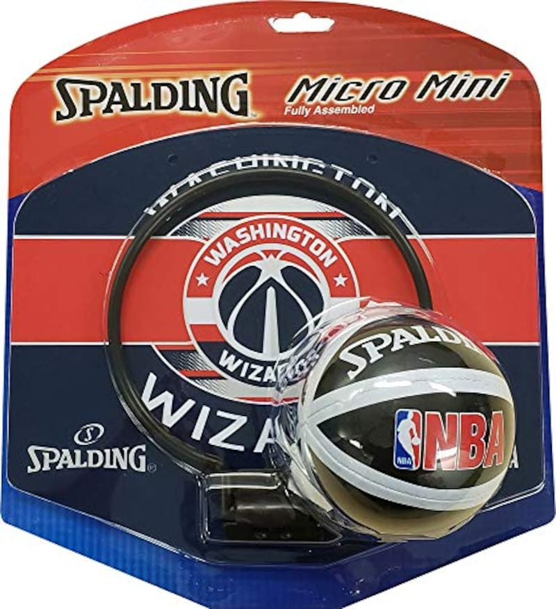 SPALDING(スポルディング),バスケットゴール 壁掛け式,77-674J