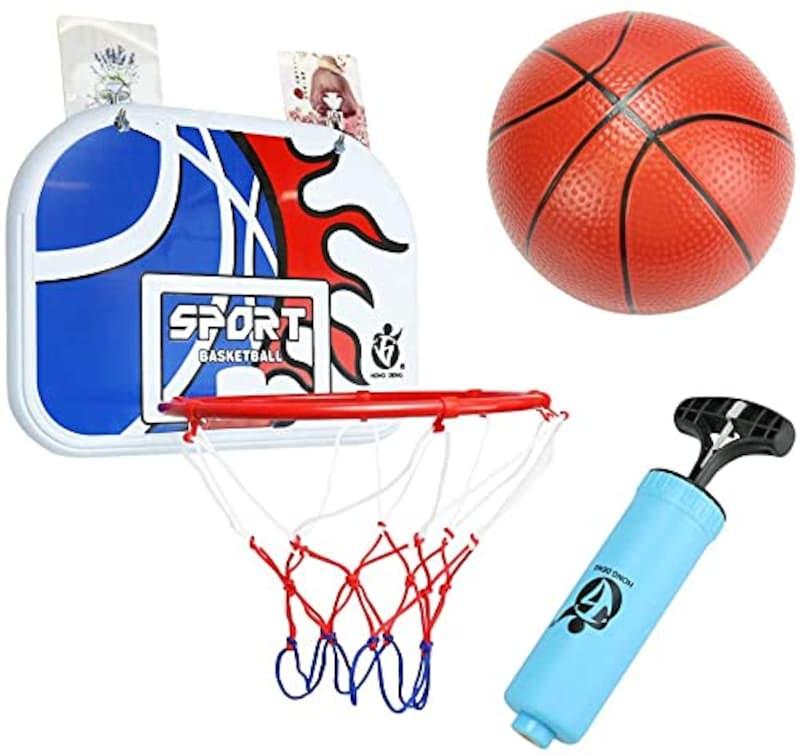 Xiaz,バスケットゴール