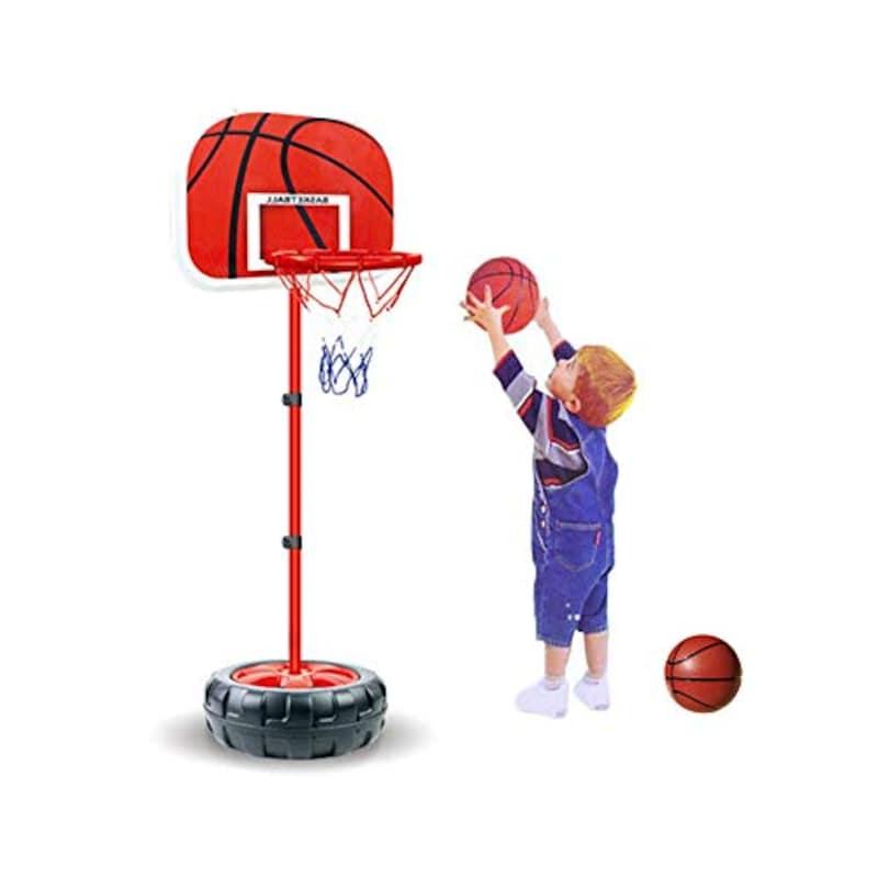 Taeku,ミニ バスケットゴール