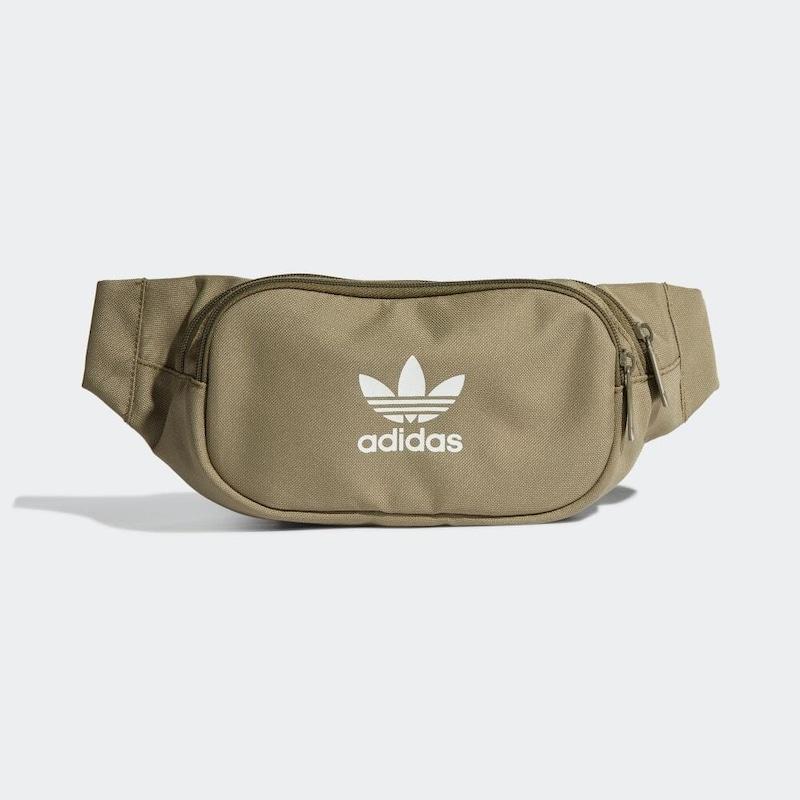 アディダス(adidas),アディカラー ブランデッド ウェビング ウエストバッグ