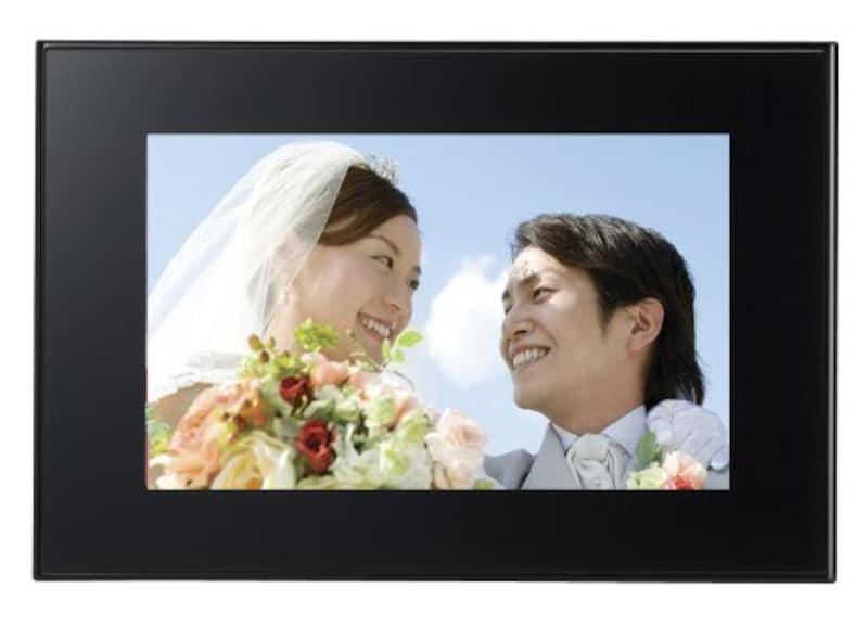 FUJIFILM(富士フイルム),7インチ デジタルフォトフレーム,DP-700SH