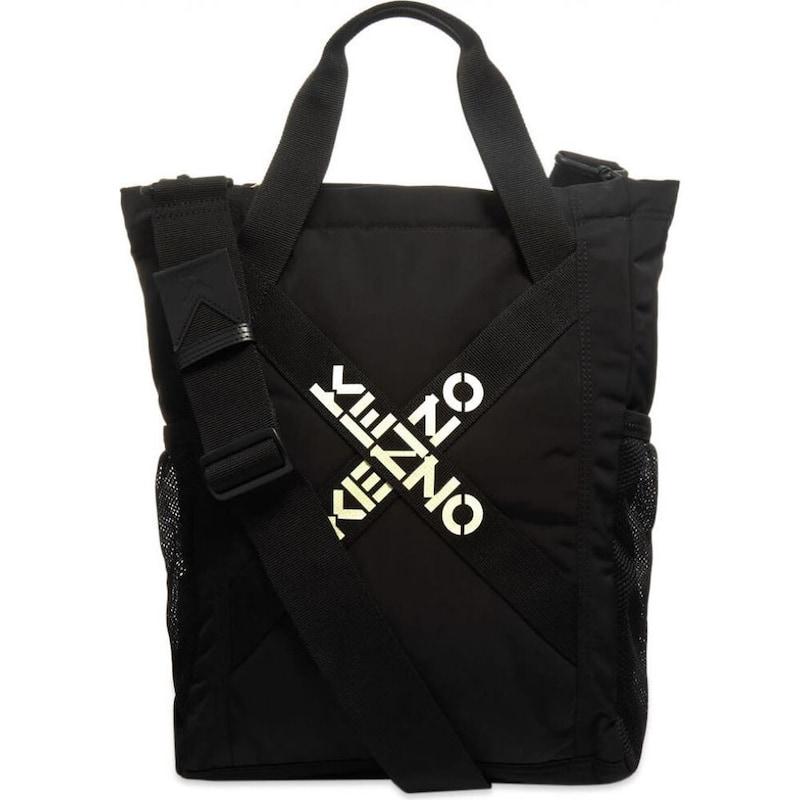 Kenzo(ケンゾー),Sport Logo Tote Bag