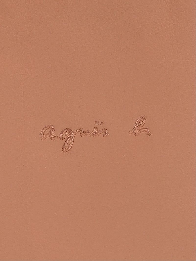 agnes b. VOYAGE(アニエスベー),トートバッグ,PAH02-01