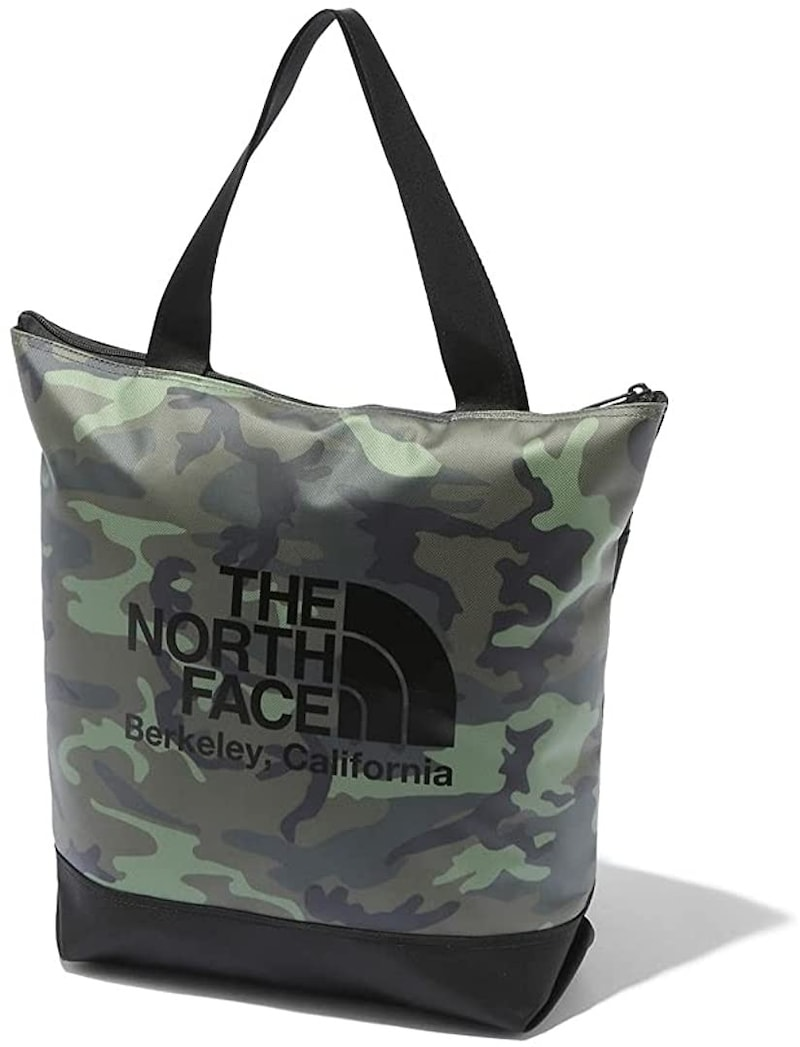 THE NORTH FACE(ザノースフェイス),トートバッグ BC Tote,NM82157