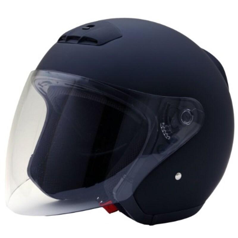 ネオライダース,オープンフェイス シールド付 ジェットヘルメット,MA03