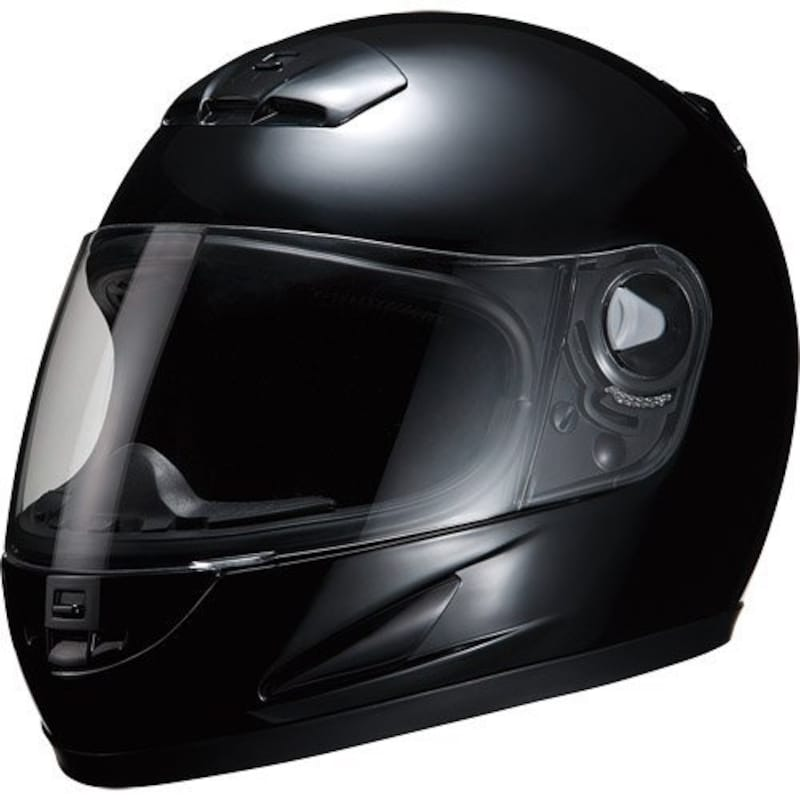 MARSHIN(マルシン),バイクヘルメット フルフェイス,M-930
