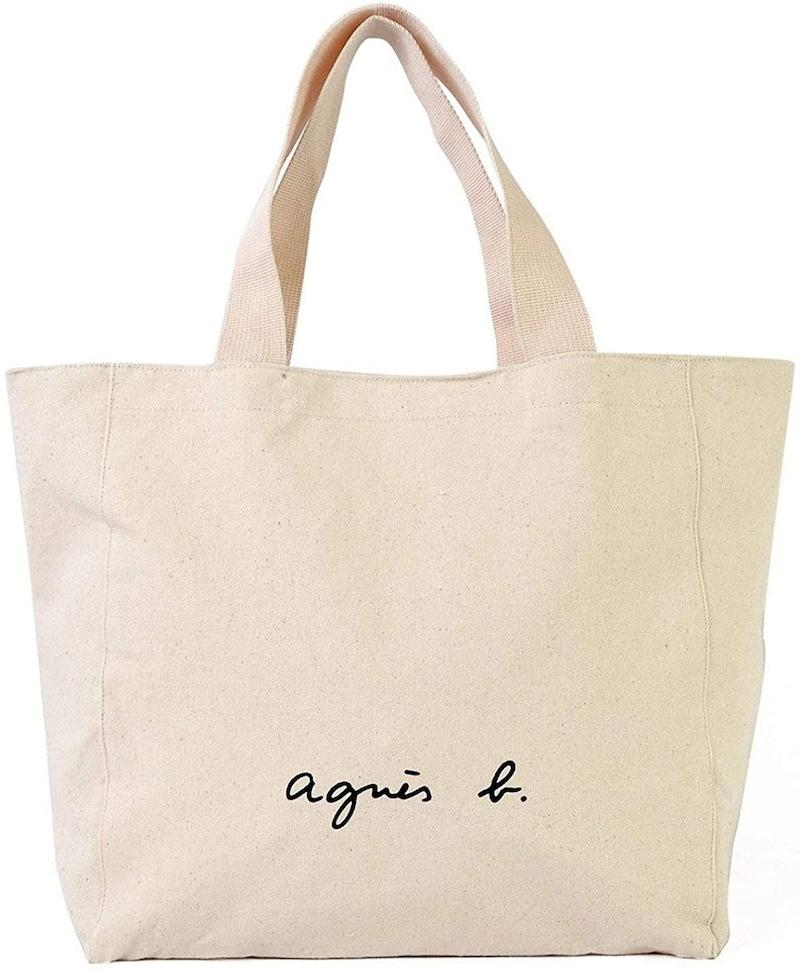 agnes b.(アニエスベー),トートバッグ