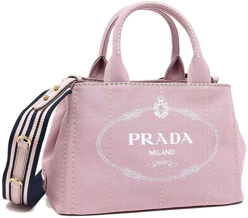 PRADA(プラダ),トートバッグ,BG439 ZKI ROO
