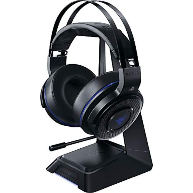 Razer(レイザー),Razer Thresher Ultimate for PS4,RZ04-01590100-R3A1