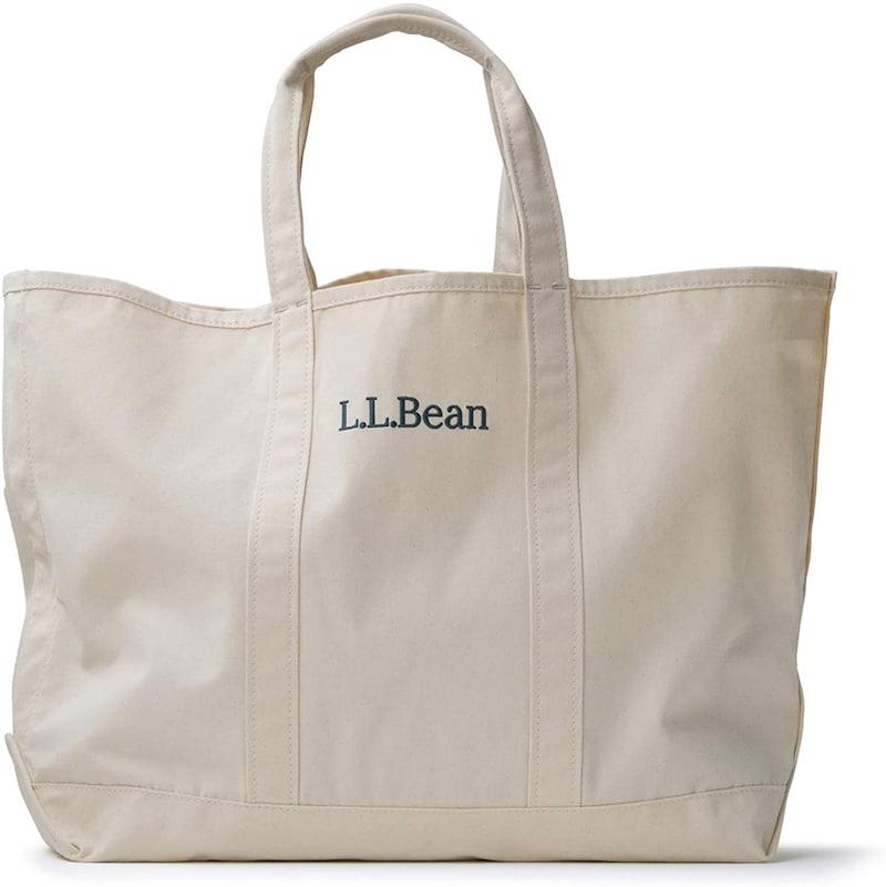 L.L.Bean(エルエルビーン),グローサリー・トート,1000102328