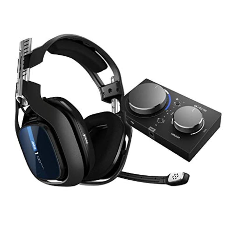 ASTRO Gaming(アストロゲーミング),ヘッドセット MixAmp Pro TRMix + Amp Pro TR ミックスアンプ,A40TR-MAP-002r