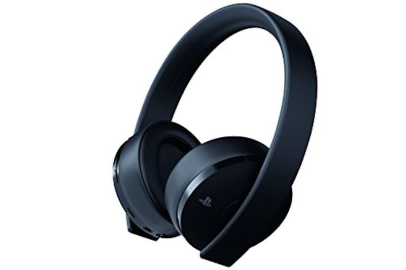 Sony(ソニー),ワイヤレスサラウンドヘッドセット,CUHJ-15007